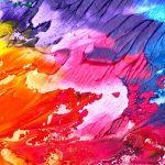 Abstract Art Background Paint  - garageband / Pixabay