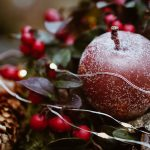 Advent Christmas Greeting  - Mammiya / Pixabay