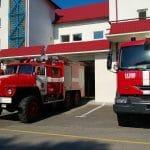 Firehouse Fire Station Fire Car  - nerami30 / Pixabay
