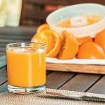 Fresh Orange Juice Squeezed  - stevepb / Pixabay