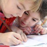 Kids Girl Pencil Drawing Notebook  - klimkin / Pixabay