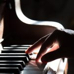 Piano Hand Playing Music Keyboard  - Free-Photos / Pixabay