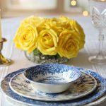 Place Setting Dinner Table Setting  - TerriC / Pixabay