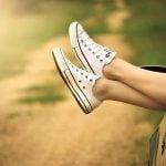 Shoes Legs Car Car Window Woman  - Greyerbaby / Pixabay